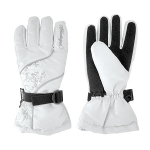 Frost woman's Glove
