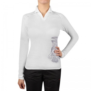 Camiseta Térmica de mujer Meryl