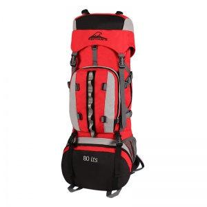 Dakota Mountain backpack 80 lts