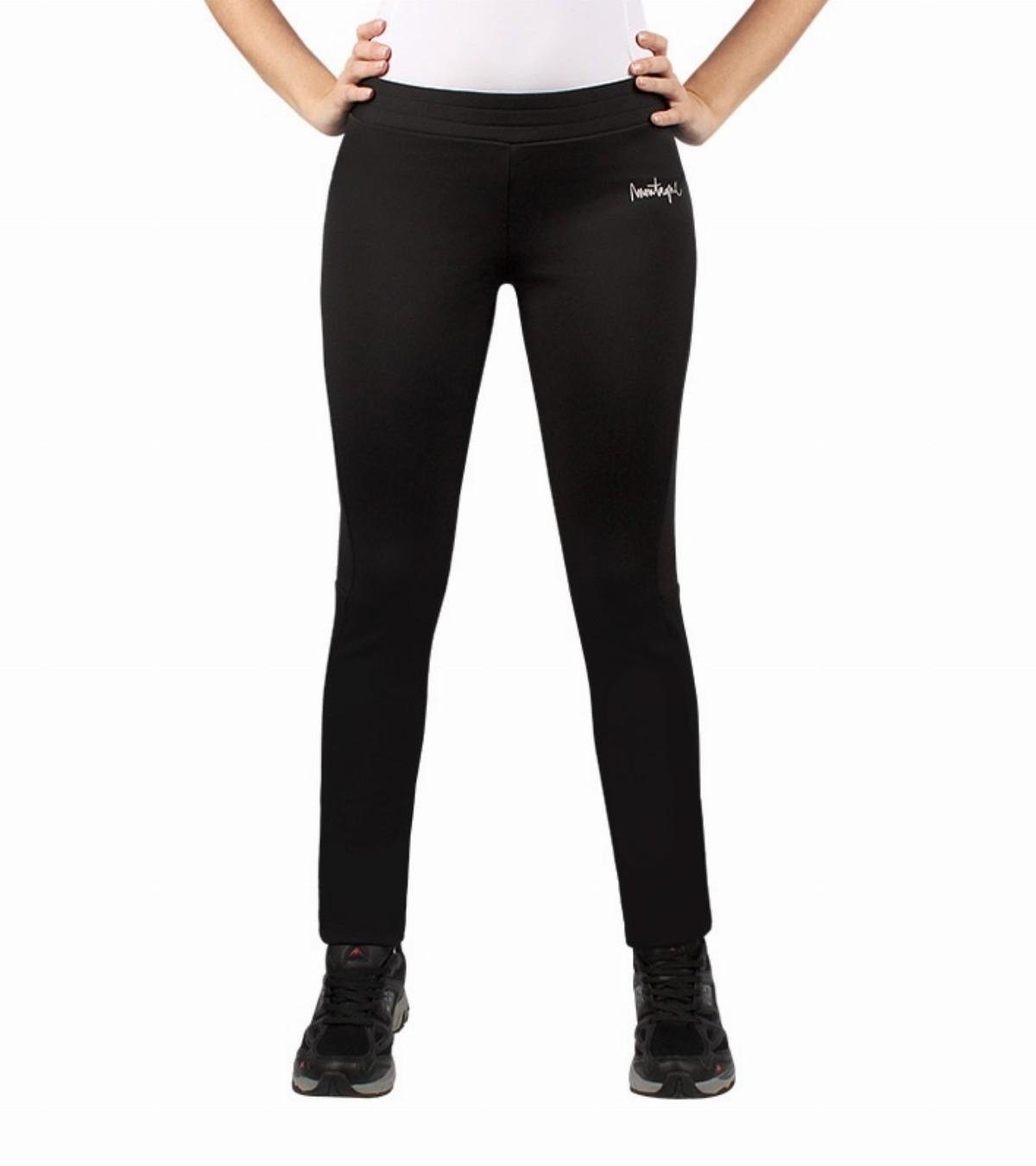 3ca746536 Pantalón elastizado de mujer Imandra