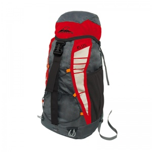 Mochila de camping Feather Pro 45 lts