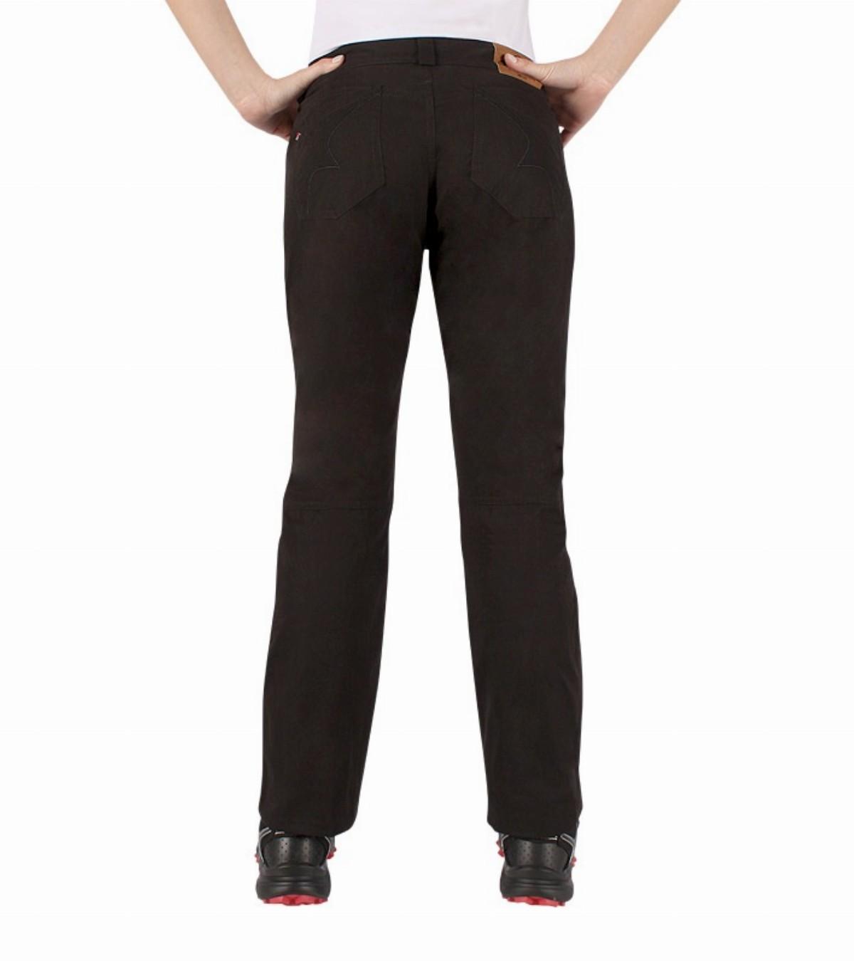 Pantalon Secado Rapido De Mujer Margot