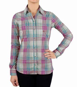 Camisa de mujer Grizel M/L