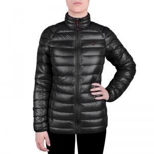 Women feather filled jacket Paris