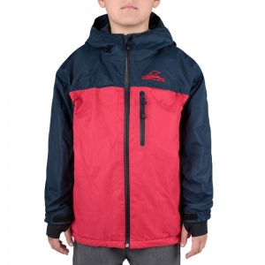 Skiper Tec kids jacket