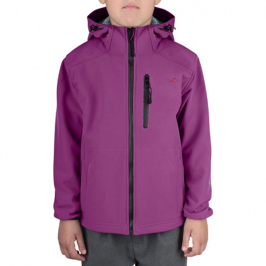 Luar Tec Kids Jacket