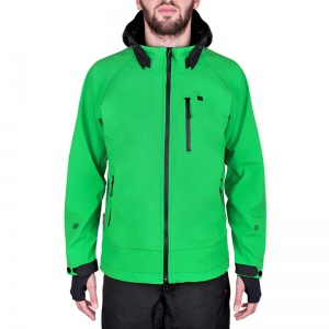 Abalon man jacket