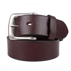 Cinturón de cuero de hombre Chane