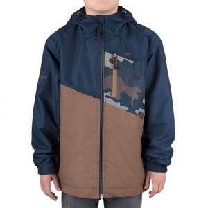 Dorian jacket kids teens