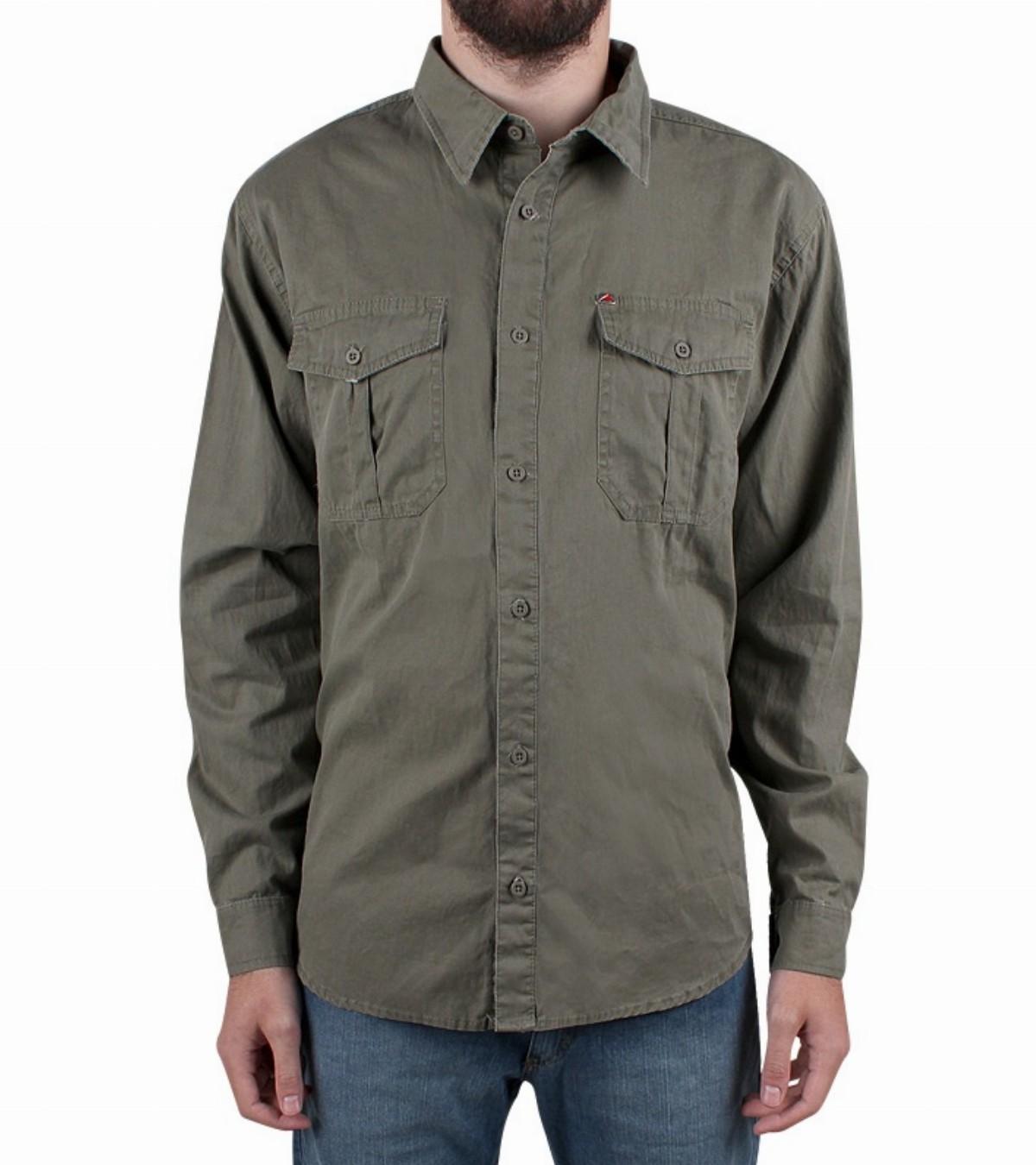 cde7451344 Camisa de hombre Rak M L