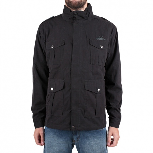 Preston man Jacket