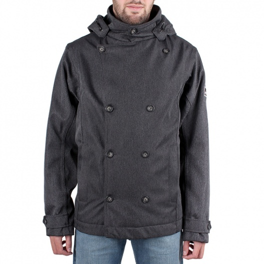 Magma Pro man Jacket