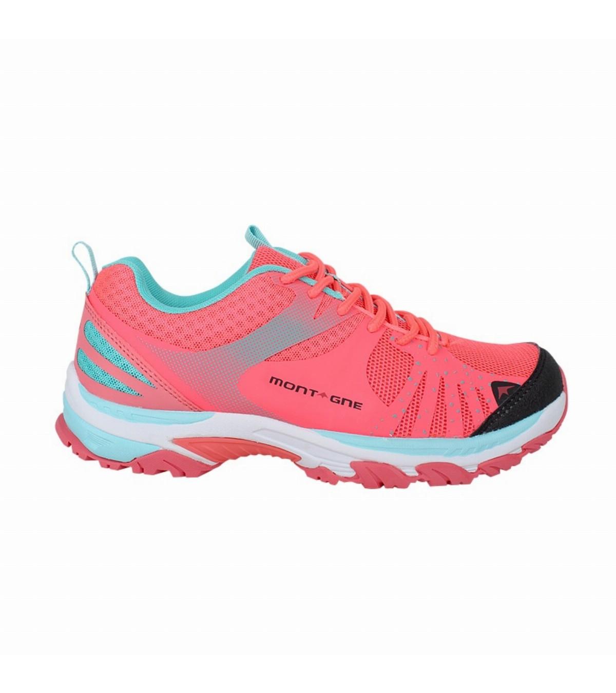 Zapatillas de running de mujer Kibo T2D