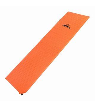 Colchoneta autoinflable rectangular
