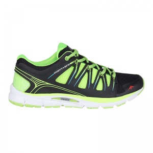 Ribtech running man shoes