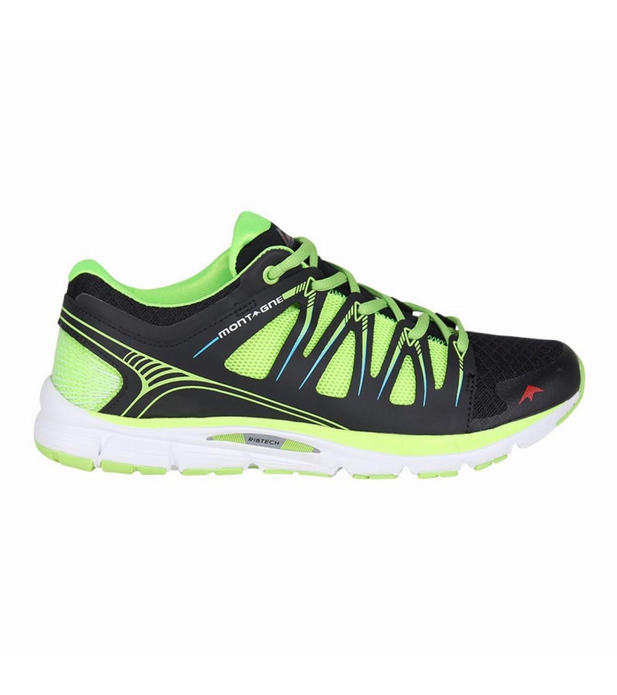 Zapatillas de running de hombre Ribtech