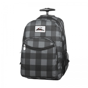 Campus wheel backpack 23 lt.