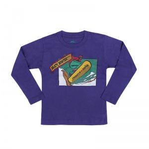 Kids shirt Comic