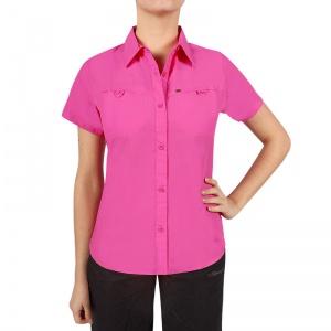 Camisa de mujer con protección UV Kiara M/C