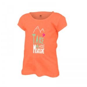 Hike kids t-shirt