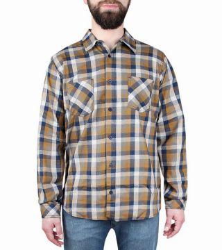 Camisa de hombre Tresor M/L