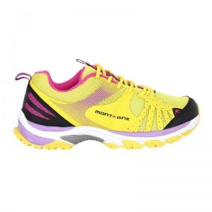 Zapatillas de running de mujer Kibo T2