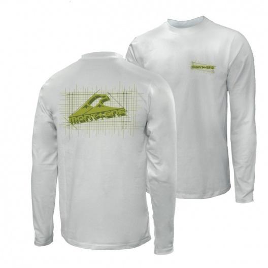 3D Eagle man T-shirt