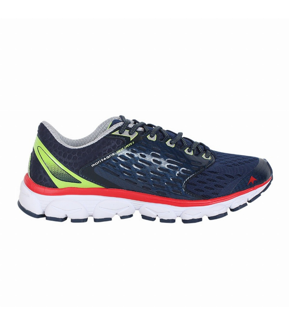 Zapatillas de running de hombre Light Speed2