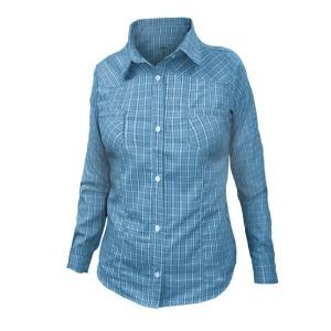 Camisa de mujer Alabama