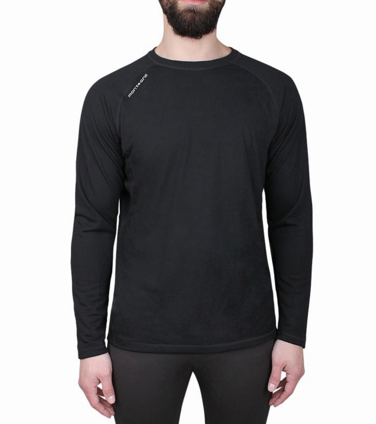 nuevo estilo 82973 504d5 Camiseta térmica de hombre Chuck