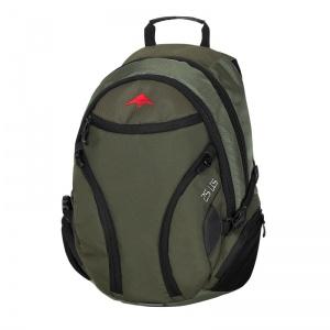 Giga notebook backpack 25lt.
