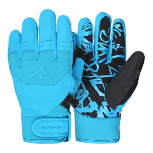 Guantes Spike