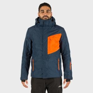 Quantum man jacket