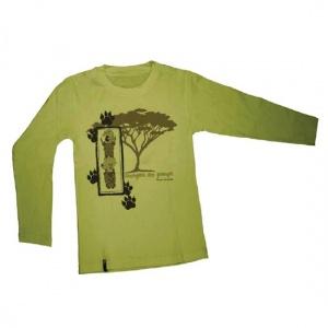 Wild kids t-shirt