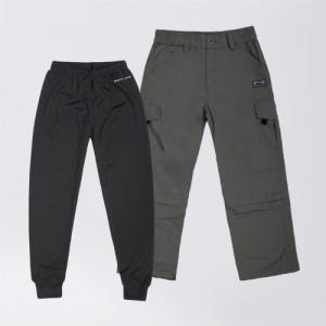 Pantalones, bermudas y shorts
