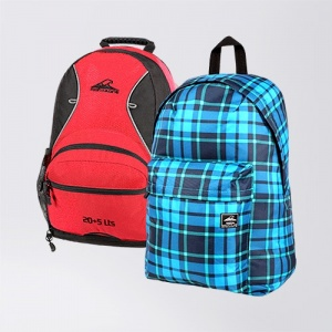 Urban & School backpacks