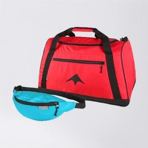 Bags, Lugagges & Hip bags