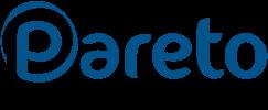 Logotipo Pareto recurrente