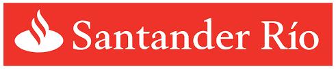 Logotipo Santander miércoles