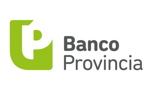 Logotipo Banco Provincia