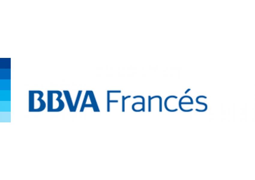 Logotipo BBVA Francés
