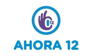 Logotipo Ahora 12