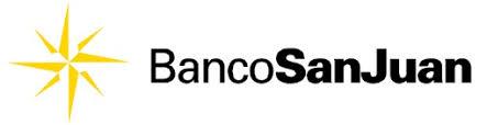 Logotipo Banco de San Juan