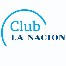 Logotipo Club La Nación