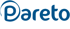 Logotipo Pareto
