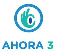 Logotipo Ahora 3