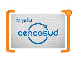 Logotipo Tarjeta Cencosud