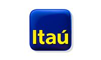 Logotipo Banco Itaú